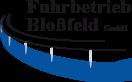 Logo Fuhrbetrieb Blossfeld
